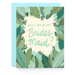 bridesmaid-floral