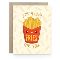 fries-for-you