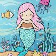 mermaid_painting