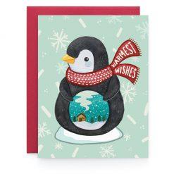 penguin-snowglobe