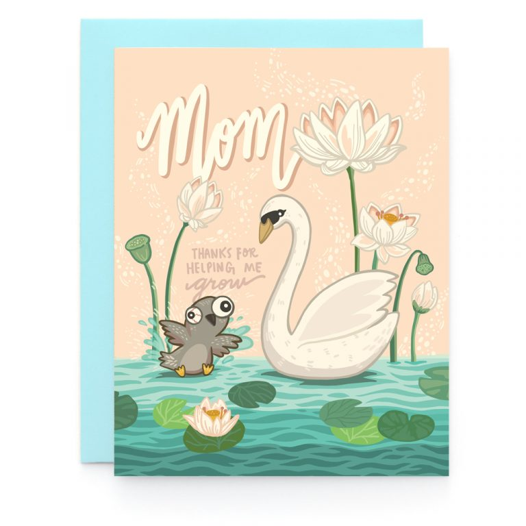Swan_and_Lilies1